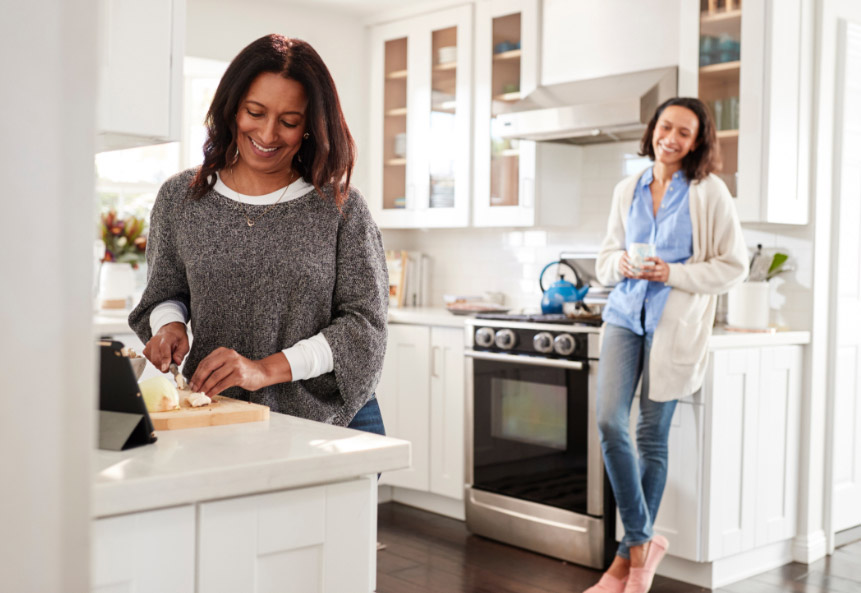 We help Family Stewards confidently navigate financial situations